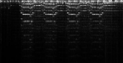 spectrogram test
